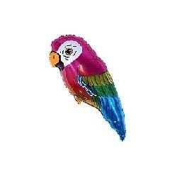 Balón Papagáj
