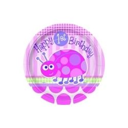 Taniere Happy Birthday lienka