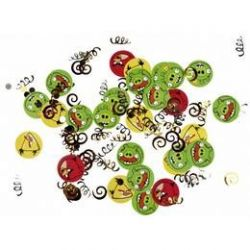 Konfety - Angry Birds, 34 g