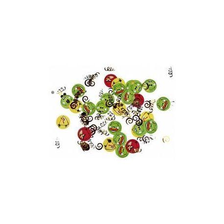 Konfety - Angry Birds, 34 g