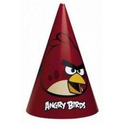 Party klobúk - Angry Birds