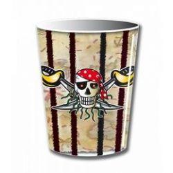 Party pohár - pirát