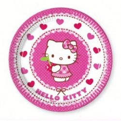 Taniere Hello Kitty