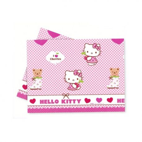 Obrus Hello Kitty