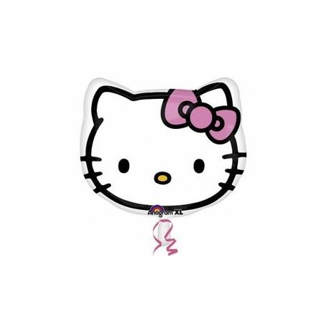 Fóliový balón - Hello Kitty
