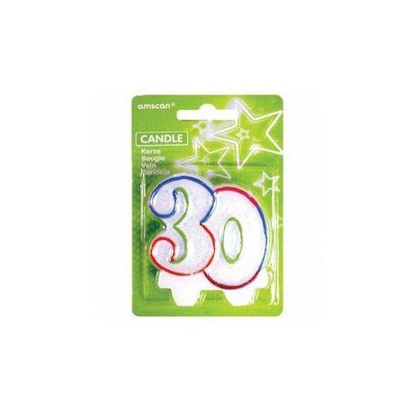 Výročná Sviečka 30