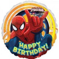 Balon Spider Man
