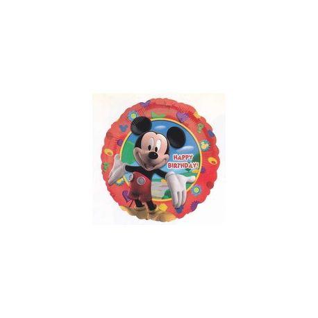 Balon Mickey Mouse