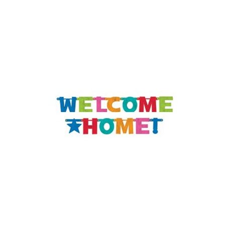 Baner Welcome Home