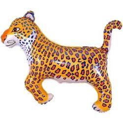 Balón Leopard
