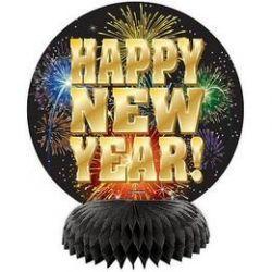 Šťastný Nový Rok Mini stolová dekorácie