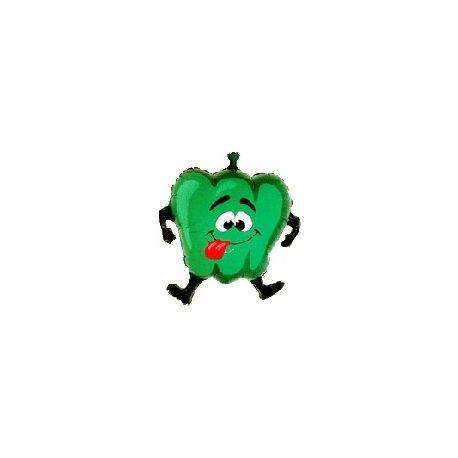 Balón Paprika