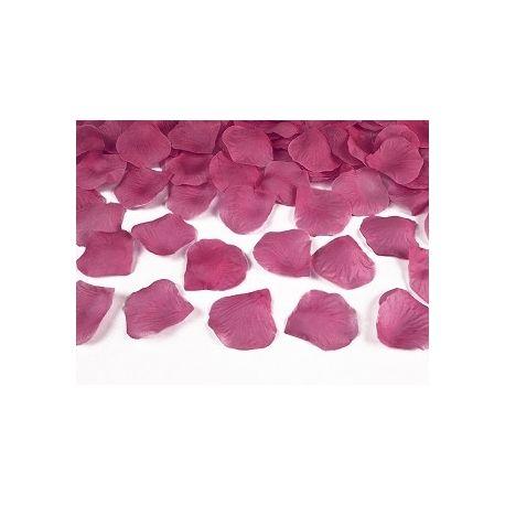 Lupienky ruží ružové