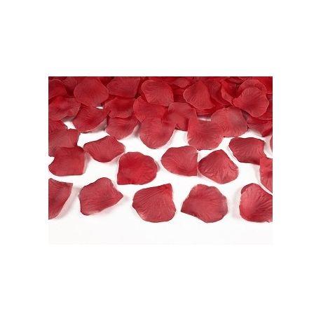Lupienky ruží červené