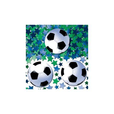 Konfety Futbal