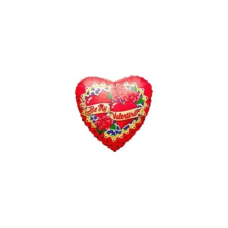 Balón Valentín