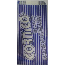 Vrecko na popcorn - 1lilter, 100ks balenie