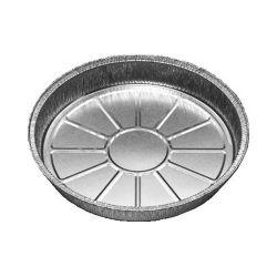 Tanier okrúhly ALU 600ml O 19,5 x 2,5 cm