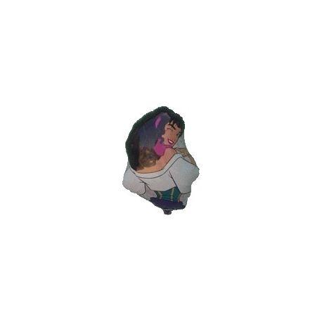 Balón Esmeralda