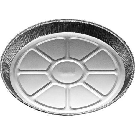Tanier okrúhly ALU 1010 ml O 27,1 x 2,2 cm