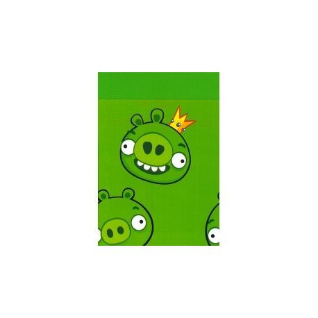 Angry birds obrus 1,8mx1,2m