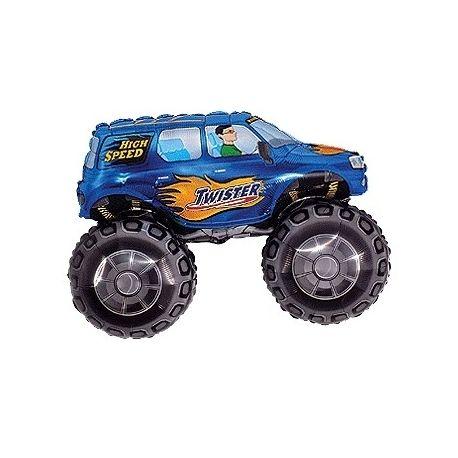 Balón Monster truck