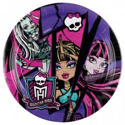 Taniere Monster High 8ks