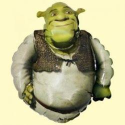 Balón Shrek