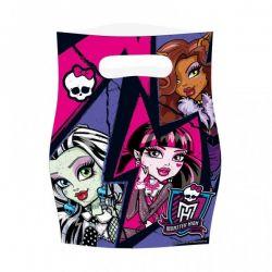 Taška Monster High 6ks