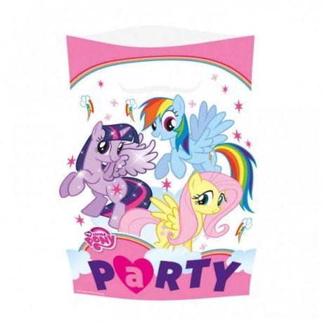 Taška My little pony 8ks