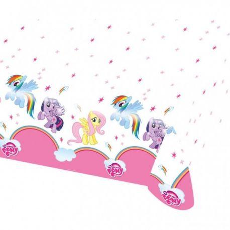 Obrus My little pony 120x180cm