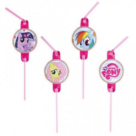 Slamky My little pony 8ks