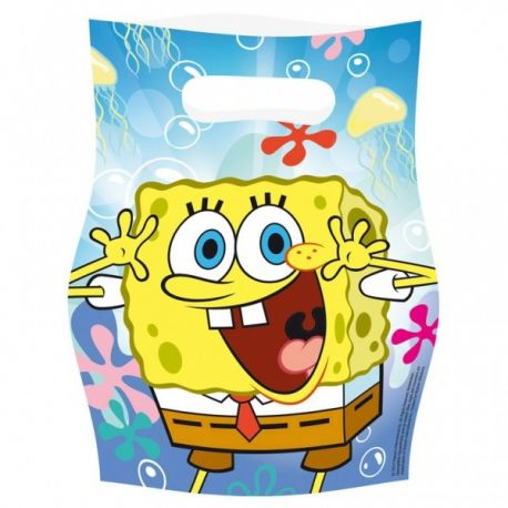 Taška SpongeBob 6ks