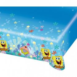 Obrus SpongeBob 120x180cm