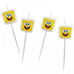 Sviečky SpongeBob