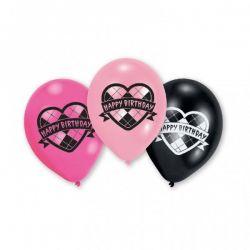 Balóny Monster High