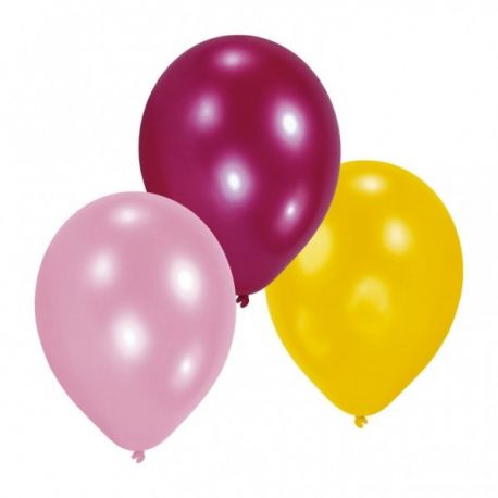 Balóny 10ks