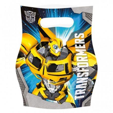 Taška Transformers 6ks