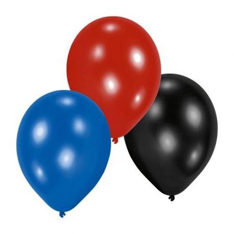 Balóny chlapčenské 10ks