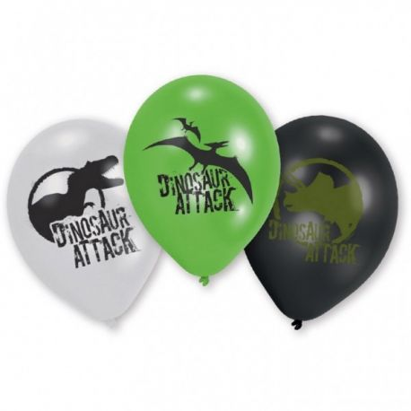 Balóny Dinosaurus