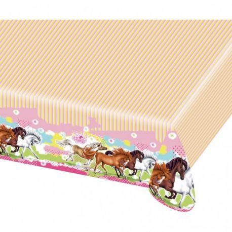Obrus Charming Horses