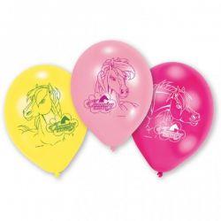 Balóny Charming Horses