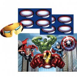 Párty hra Avengers