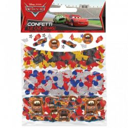 Konfety Cars