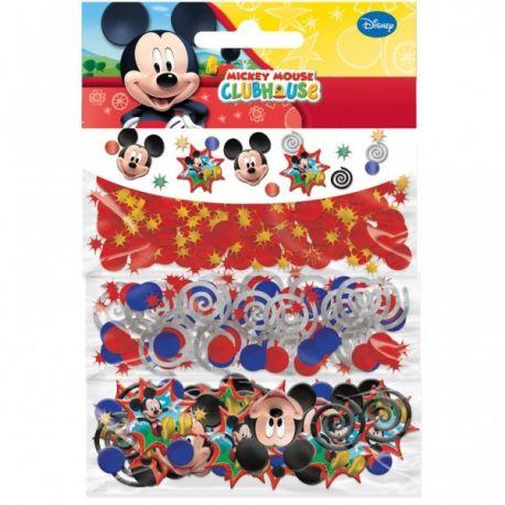 Konfety Mickey Mouse