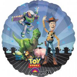 Fóliový balón Toy Story