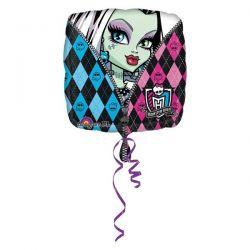 Fóliový balón Monster High