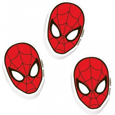 Guma Spiderman