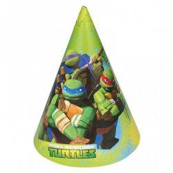 Klobúčik Ninja korytnačky