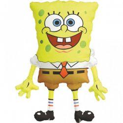 Fóliový balón veľký SpongeBob